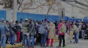 Haiti Diaspora : Les Haïtiens face à la crise de COVID-19 au Chili