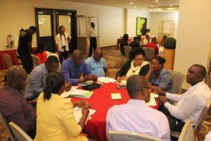 Haiti Education : Le MENFP veut renforcer les DDE en matière de planification