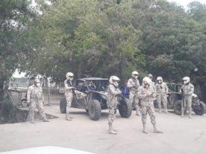 Armee Dominicaine