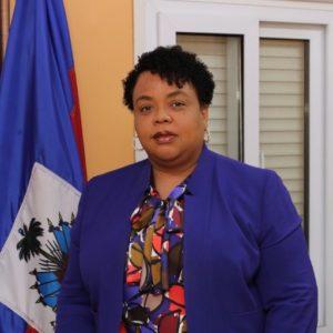 """Pas de cas confirmé du Covid-19 en Haïti"""", selon la ministre de la Santé publique"""