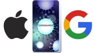 COVID-19 : Google et Apple s'allient