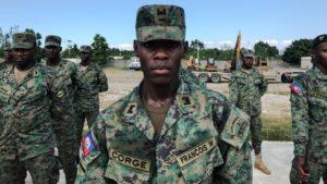 COVID-19 en Haiti : 4 nouvelles personnes testées positives pour un total de 62 cas recensés