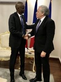 Sans surprise, OEA appelle au respect du mandat présidentiel