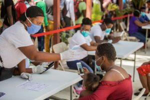Coronavirus en Haïti: 2 nouveaux décès et 10 nouvelles personnes testées positives