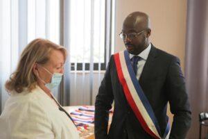 Un Français d'origine haïtienne élu maire d'une commune en France