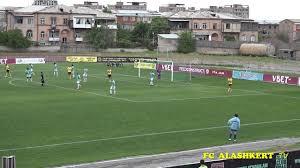 Le fc Noah s'impose aux tirs aux buts contre le fc Ararat-Armenia d'Alex Christian Junior