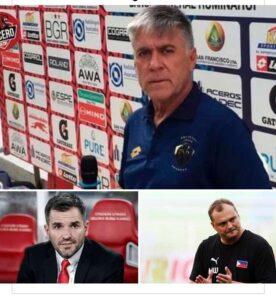 Haïti-Foot: Plusieurs entraîneurs étrangers aimeraient diriger l'équipe nationale haïtienne de football