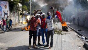 Haïti-Politique: 17 Octobre, Jovenel Moïse Maîtrise la situation au prix du sang