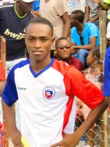 Haïti Championnat National D1: L'Archaie FC s'impose sur le fil face au Racing fc