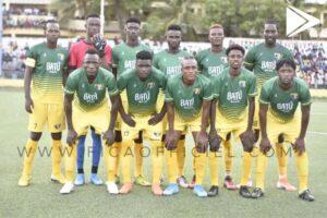 Haïti Championnat National D1: Le FICA continue avec sa malédiction contre les Cosmopolites de Delmas