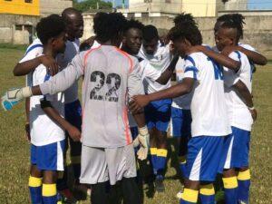 Haiti Football Championnat National D2: l'US Papaye enchaîne un 2ème succès face à l'Olympic de Cabaret