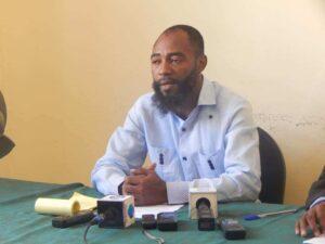 """Haiti Politique: Anthonal MORTIMÉ et Guirlande MESADIEU chassés du parti """"Rasin Kan Pèp la"""""""