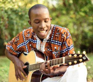 """Haïti Culture:Bélo décroche le Grand prix de la """"Unsigned Only Music"""" aux États-Unis d'Amérique"""