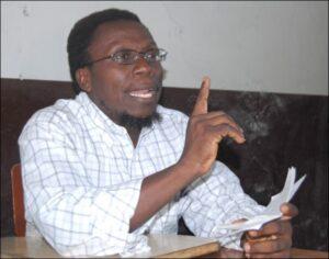Haïti-Justice: Mandat d'amener contre le professeur Josué Mérilien et des militants politiques