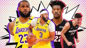 NBA-Finals 2020: Miami Heat - Los Angeles Lakers, une finale inédite pour une fin de saison particulière
