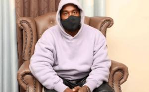 Interrogation: Pourquoi une visite de Kanye west en Haïti?