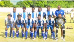 AS Mirebalais dompte le Cavaly Sportif Club et signe son premier succès
