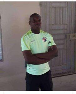 Foot-Transfert D1: Jean Hubert Anglade, nouvel entraîneur du Triomphe Athlétic Club