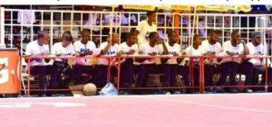 Basket-formation: plusieurs opérateurs de table haïtiens certifiés par la FIBA