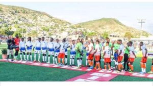 Haiti Football: Qu'arrive-t-il à la formation Belle Colonne ?