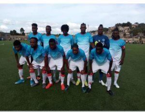 Football haitien D2: Le fc Port-de-Paix s'impose pour la première fois cette saison