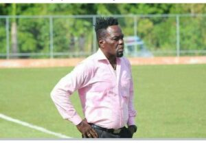Football haïtien D1: Sonche Pierre de retour au poste d'entraîneur du Racing Club Haïtien