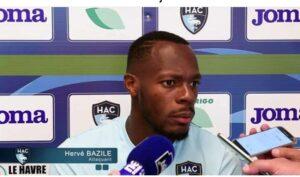 France Football: Grâce à Hervé Bazile, le Havre se débarrasse de l'USL Dunkerque
