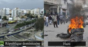 Haïti-Dominicanie: Quand une ancienne colonie devance sa Métropole!