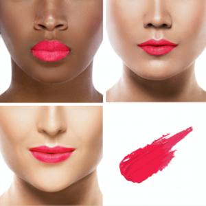 Maquillage: L'ignorance des femmes sur la signification du rouge à lèvres