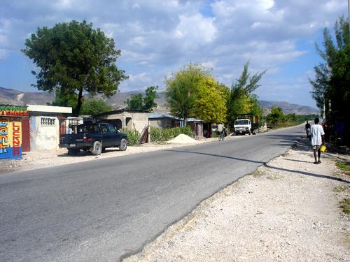 Noël Haïti-Sécurité : Panique dans les rues de la Croix-des-Bouquets