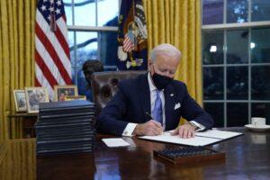 Joe Biden suscite l'espoir chez les sans-papiers