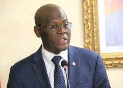 Haïti|Insécurité: « Rat Kay kap manje kay pay», la métaphore du PM Joseph Jouthe qui en dit long