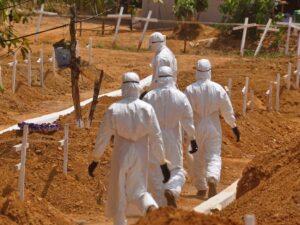 Urgence-Sanitaire: La Guinée Conakry frappée des cas d'Ebola