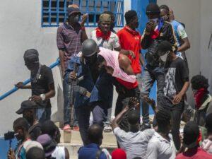 Haïti-Justice: Les Agissements de Fantom 509 ont-ils contribué à la libération des accusés de Coup d'État du 7 février ?