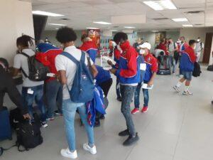 """Football: Le Belize a-t-il vraiment vu """"Fantom"""" avant son match avec Haïti?"""