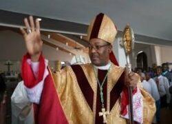 Haïti Religions: Libération des otages, les prêtres de Saint-Jacques remercient la société