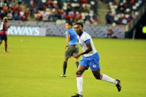 CONCACAF Gold Cup 2021: Le Onze National a essuyé une défaite 1-0 contre les États-Unis ce dimanche de juillet;