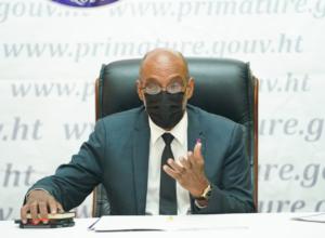 Haïti Post-Séisme: Rencontre de haut niveau pour les besoins