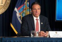 Harcèlement sexuel:Le Gouverneur de New York, Andrew Cuomo démissionné
