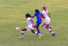 CONCACAF GOLD CUPEFÉMININE: VERS LA CRÉATION D'UNE GOLD CUP FÉMININE